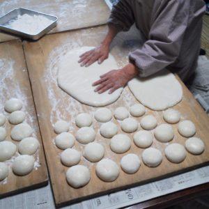 伸し餅(白)